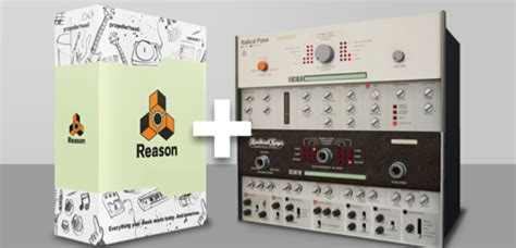 reason tutorial real piano sounds with radical piano propellerhead radical piano and radical keys offer musictech
