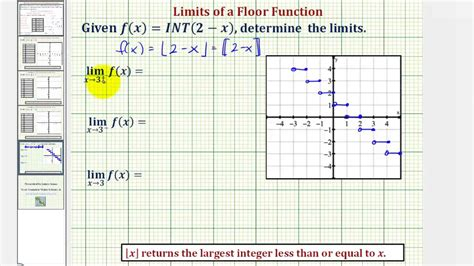 online floor and ceiling functions calculator www