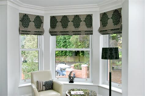 Windows On The Bay Decor Bay Windows Accesorizing And Decorating Furnish Burnish