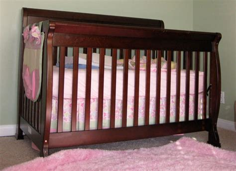 Used Crib Bedding Baby Crib Bedding With Butterfly Theme Two