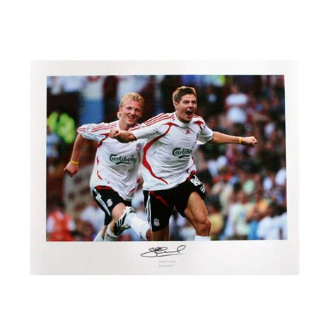 Dvd Liverpool Gerrard A Year In steven gerrard