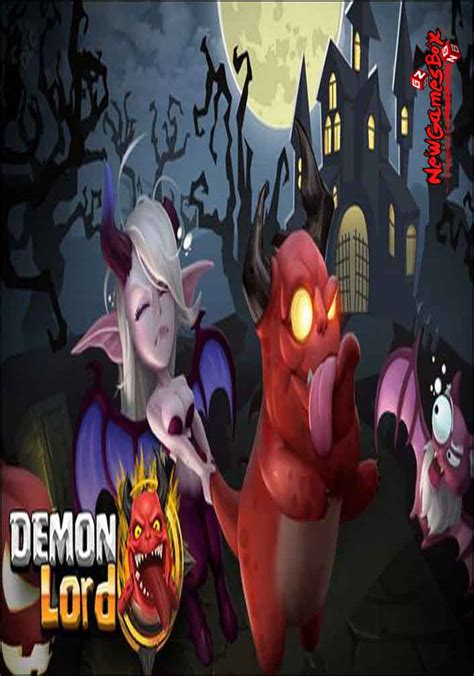 free games download for pc full version lord of the rings demon lord free download full version pc game setup