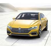 New Volkswagen Passat CC 2016 Release Date Redesign Price
