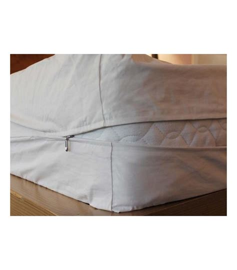 bed encasements mattress encasements 16 quot natural healthy bedroom
