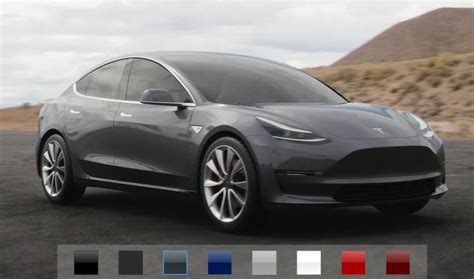 elon musk tesla model 3 release date and quot news quot to be