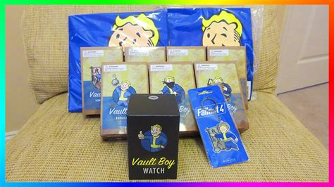 gta 5 bobbleheads ultimate fallout 4 care package unboxing featuring