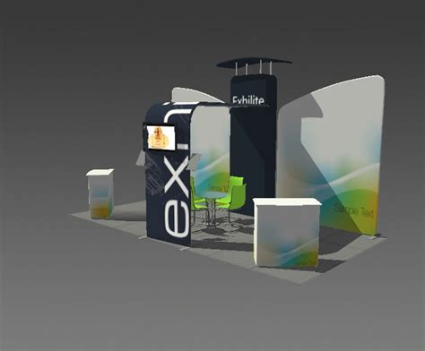 booth design program 27 best trade show booth design software images on