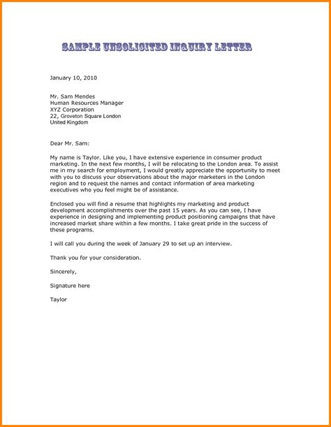 Inquiry Letter Pdf 12 Letter Email Inquiry Ledger Paper