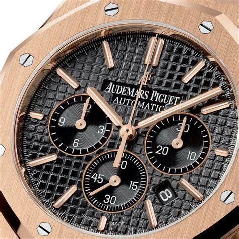 jual jam tangan pria merk audemars piquet type