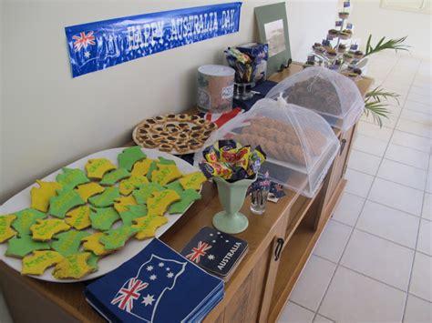 australian themed decorations learn nourish a land called oz australia day bbq