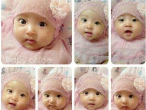 Toko Jilbab Bayi jual kerudung bayi new born arrinda baby shop
