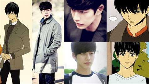 film korea webtoon park hae jin confirms lead role in webtoon based drama