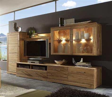wohnzimmerwand echtholz wohnzimmerwand massivholz m 246 bel ideen und home design