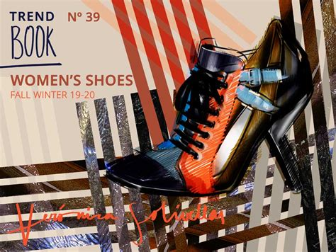 shoes trend book aw   veronica solivellas