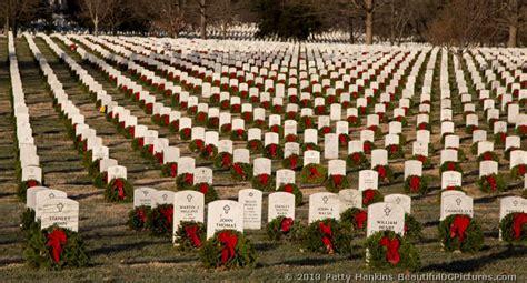 arlington cemetery section 60 wreaths across america arlington national cemetery