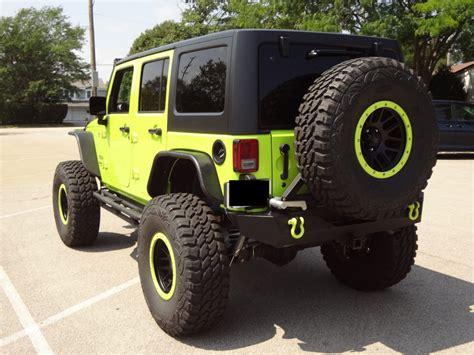 modified jeep 2017 modified 2017 jeep wrangler custom lifted for sale