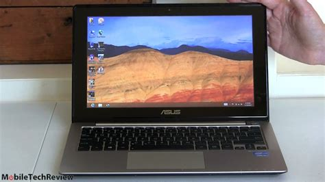 Laptop Asus Q200 asus vivobook q200 and x202 review