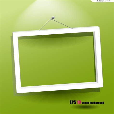 frame design in vector 4 designer simple frame design vector material