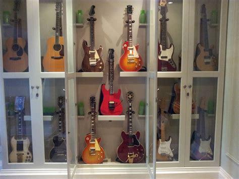 Modern Living Room Chandeliers Guitar Storage