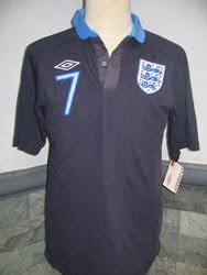 Inggris Away jual beli jersey bola piala eropa inggris away baru