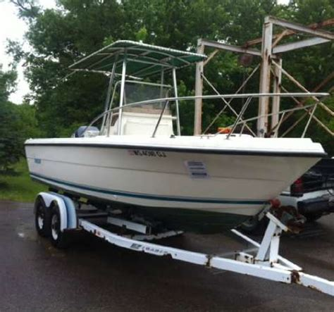 pursuit boats for sale on craigslist pursuit new and used boats for sale in wi