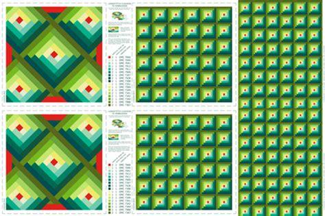 design fads celebrating 80s fads longstitch patchwork fabric