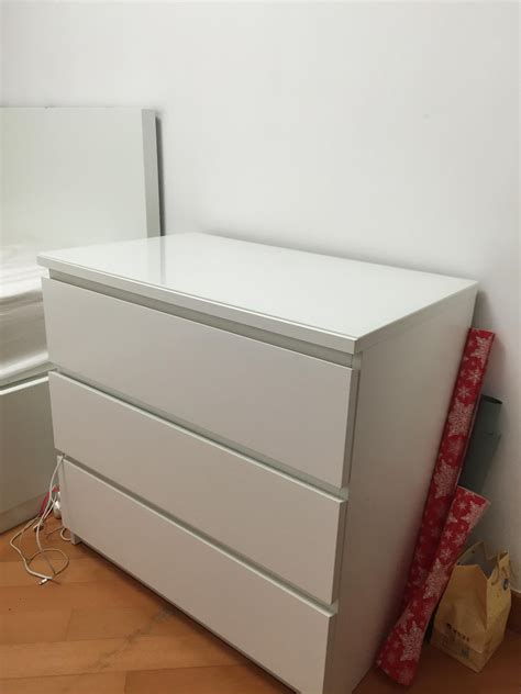 Ikea Malm Drawer Lock | 100 ikea malm drawer lock malm drawers hack chest