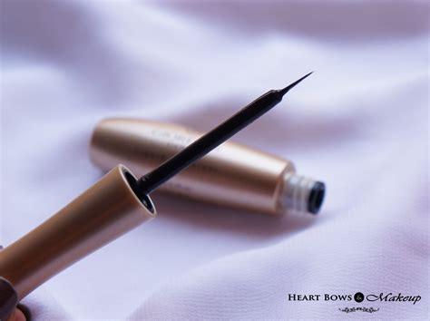 Eyeliner Giordani Oriflame oriflame giordani gold liquid eye liner shiny black