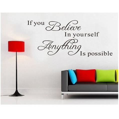 anything is possible 7 steps for doing the impossible books if you believe in yourself anything is possible removable
