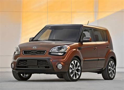 Kia Soul Automatic Transmission Kia Soul 2012 Gets 1 6l Gdi Engine And 6 Speed Automatic