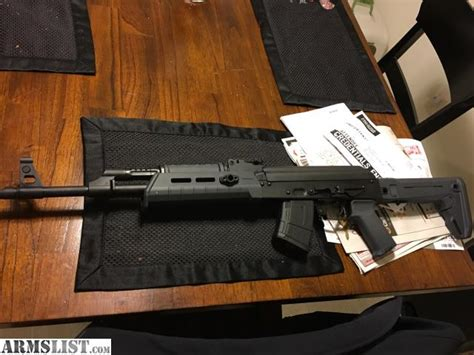 Ak 47 Furniture by Armslist For Sale Ak 47 With Magpul Furniture