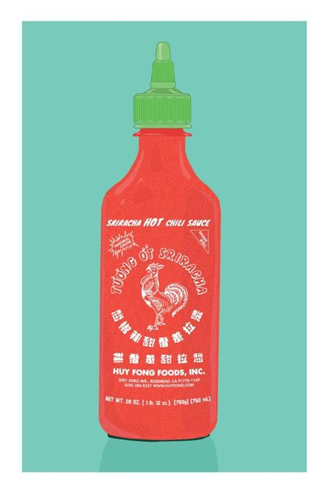 sriracha bottle wallpaper 17 best images about 1st home