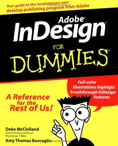 adobe creative cloud all in one for dummies books ebook adobe indesign for dummies free pdf
