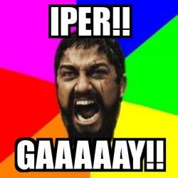 Gaaaaay Meme - meme sparta iper gaaaaay 6349397