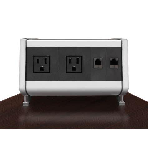 power modules for desks