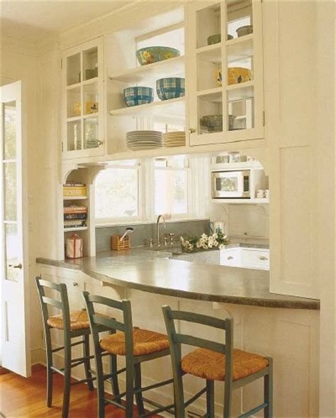 kitchen pass through design a personal haven country decorating idea a personal