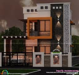 Home Design For Small Homes by April 2016 Kerala Home Design And Floor Plans