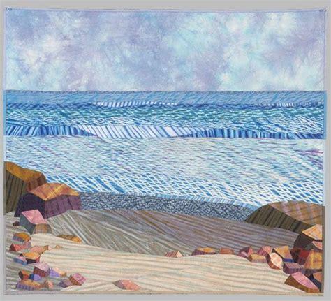 Seascape Quilts by 293 Best Seascape Quilts Images On Landscape