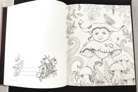 libro magical delights colouring book klara markova carovne lahodnosti aka magical delights colouring book decomade pl