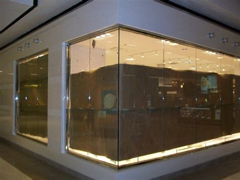 Door And Glass Services Commercial Glass Services Store Front Windows Glass Doors Richmond Va