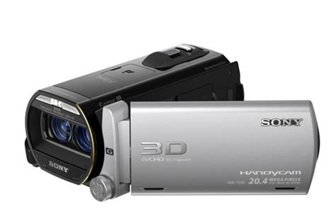 Harga Ve 20 sony hdr td20ve reviews and ratings techspot