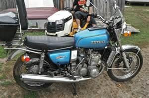 Suzuki 750 Water Buffalo For Sale 1975 6 Suzuki Gt750 Water Buffalo For Sale On 2040 Motos
