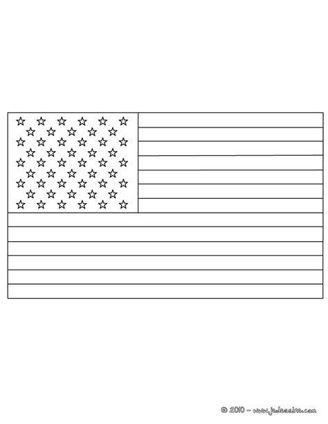 Faire Un Mba En Gratuit Aux Etats Unis by Coloriages Coloriage Du Drapeau Des Etats Unis Fr