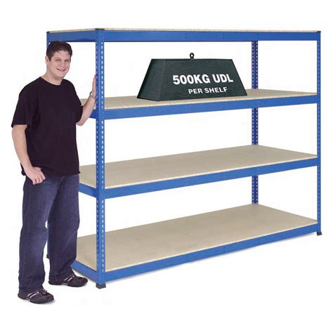 heavy duty warehouse shelving 2 4m wide gt warehouse