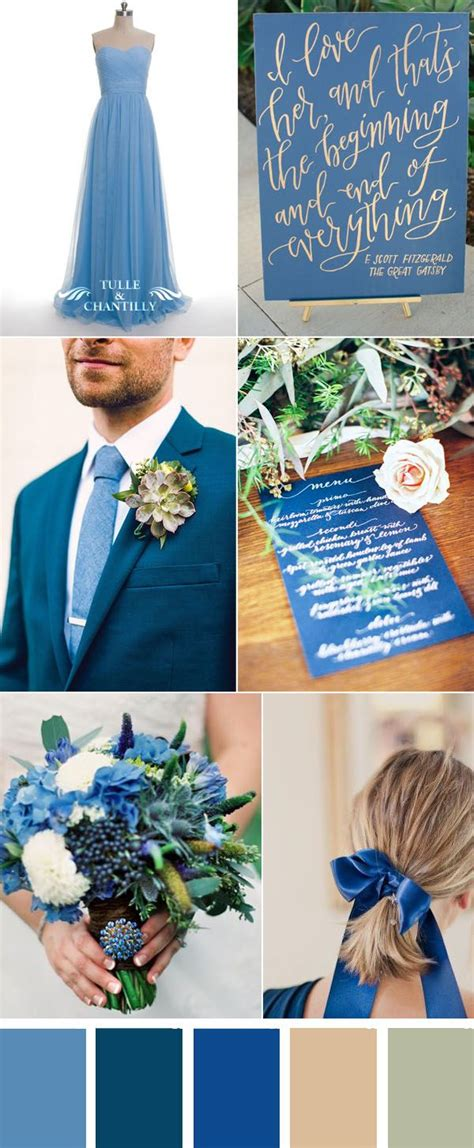 country wedding colors 25 best ideas about periwinkle wedding on