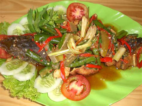 Minyak Ikan Masakan resep masakan ikan laut tuna dan tongkol resep masakan baru