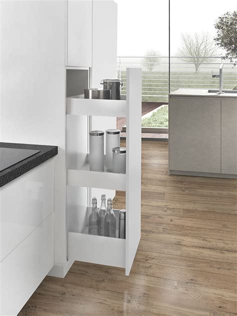pull out colum units videolike 8 best lineabox pull out columns and high storage units lineabox colonna e base estraibile