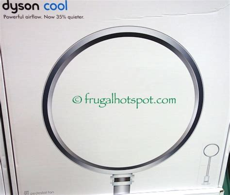 dyson pedestal fan costco costco sale dyson cool am08 17 quot pedestal fan 249 99