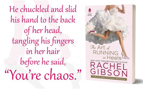the of running in heels books book tour the of running in heels by gibson
