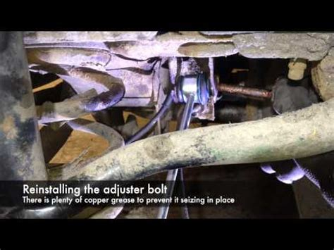 Shock Peugeot 406 peugeot 406 rear suspension noise